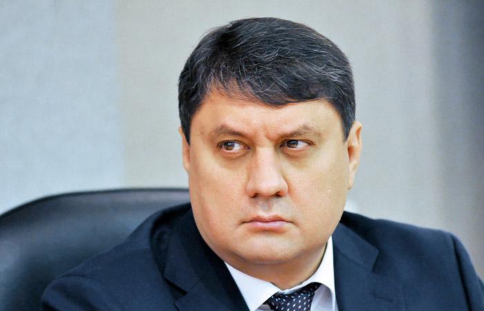 Мэр Норильска Ринат Ахметчин ушел в отставку