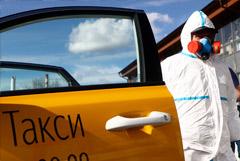 """ФАС отказала """"Яндекс.Такси"""" в покупке ГК """"Везет"""" после четвертого ходатайства"""