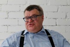 Претендента на пост президента Белоруссии Бабарико заподозрили в противоправной деятельности