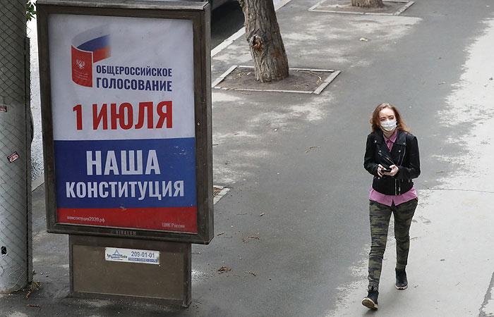 Путин отметил, что поправки в Конституцию существенно ограничат полномочия президента