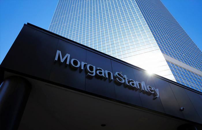 В Morgan Stanley спрогнозировали V-образное восстановление мировой экономики