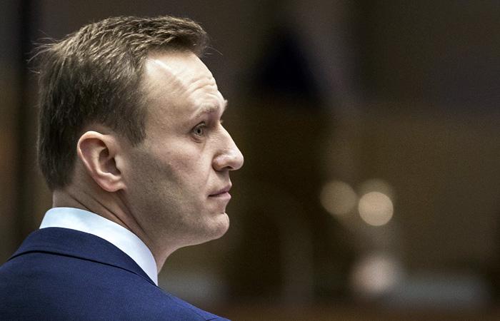 На Навального в Москве заведено дело о клевете в адрес ветерана войны