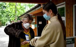 Ограничения из-за коронавируса в Приморье продлены до конца июня