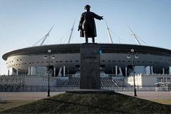 Петербургский финал Лиги чемпионов задумали сдвинуть на 2022 год