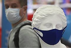 Минздрав сообщил о возможном снятии всех коронавирусных ограничений в РФ к февралю