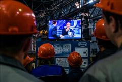 """""""Прямая линия"""" с Путиным состоится после голосования по поправкам в Конституцию"""