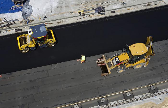 """Хуснуллин пообещал начало строительства трассы """"Европа - Западный Китай"""" в конце года"""