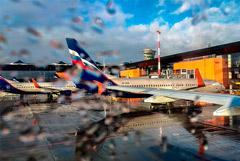 """Reuters узнал об обсуждении кабмином РФ докапитализации """"Аэрофлота"""" на фоне кризиса"""
