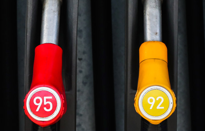 Цена 95-го бензина на бирже достигла рекорда за всю историю наблюдений