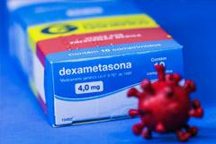 В Минздраве РФ скептически отнеслись к расхваленному ВОЗ препарату от коронавируса