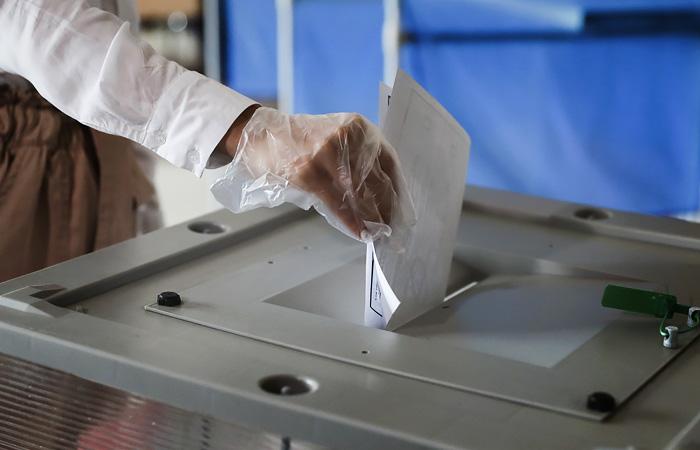 В мэрии Москвы назвали фейком ролик о принуждении учителей голосовать за поправки