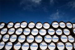 """ФАС приняла две жалобы на почти 100-миллиардную закупку труб """"Газпромом"""""""