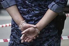 При перестрелке в Назрани случайно погибли строитель и находившийся дома росгвардеец