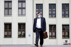 Претендент в президенты Белоруссии Бабарико перестал выходить на связь