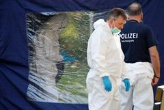 Генпрокуратура ФРГ обвинила россиянина в убийстве выходца из Чечни в Берлине
