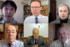 Примаковские чтения: ЕС нового поколения