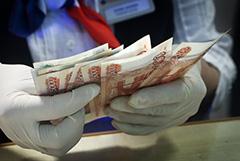 Россияне стали возвращать деньги на депозиты в банках