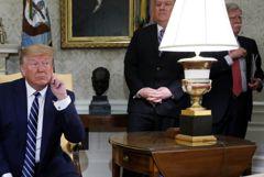 Помпео назвал предателем Болтона за критику Трампа в книге мемуаров