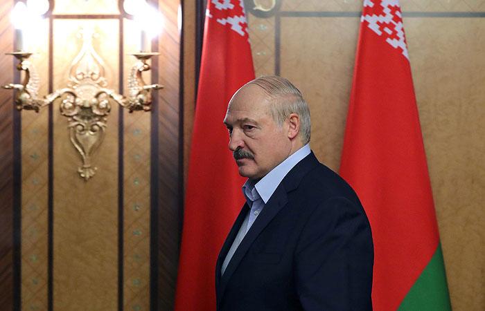 Путин иЛукашенко договорились «продолжить разговор вМоскве»
