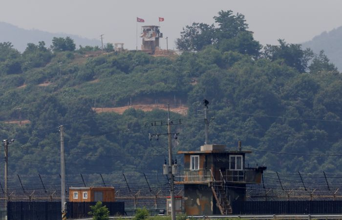 КНДР с помощью воздушных шаров сбросит миллионы гневных листовок на Южную Корею
