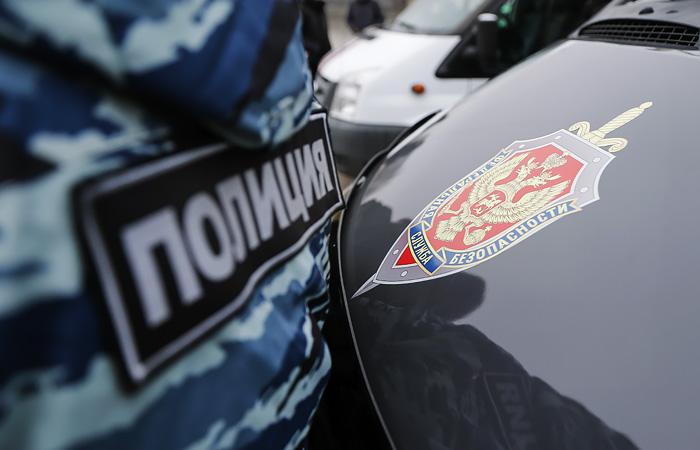 ФСБ задержала по подозрению в госизмене главу райотдела курской полиции