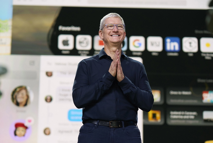WWDC 2020: Apple представила обновления для операционных систем