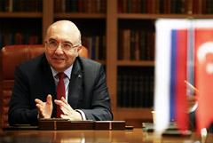 Посол Турции: рассчитываем восстановить авиасообщение между нашими странами уже в июле