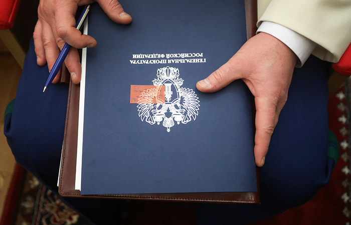 Госдума направила в Генпрокуратуру материалы на несколько зарубежных СМИ