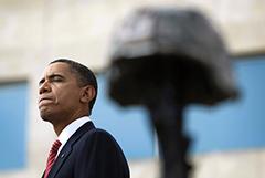 Трамп обвинил Обаму в слежке во время предвыборной кампании 2016 года