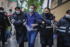 Москалькова заявила, что пикет не может расцениваться как митинг