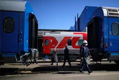 Пассажиры поездов в РФ смогут вернуть деньги за билеты в течение года после снятия ЧС