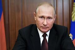 Путин предложил ввести налог для богатых