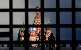 В связи с проведением парада на Красной площади в Москве перекроют десятки улиц