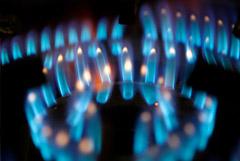"""Цена газа """"Газпрома"""" для Китая в апреле упала на 10%"""