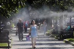 На Украине зафиксировали новый антирекорд по числу заболевших COVID-19 за сутки