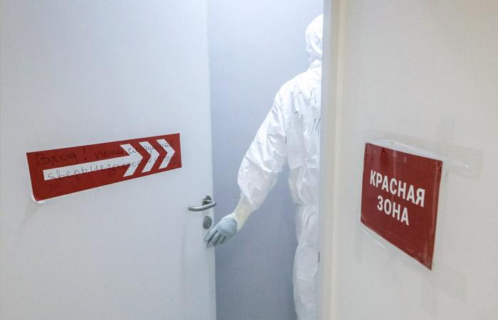 Архангельские власти заявили о нехватке врачей для борьбы с коронавирусом