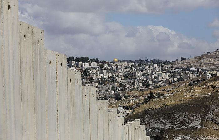 Израиль передумал аннексировать Иорданскую долину