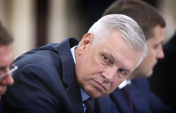 Сергей Данкверт останется главой Россельхознадзора еще на год