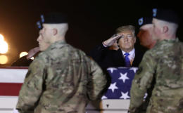 Разведка США решила, что РФ платила талибам за убийства американцев