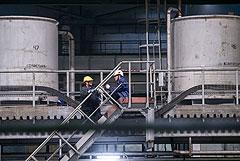 Сброс отходов в Норильске объяснили необходимостью избежать нештатной ситуации