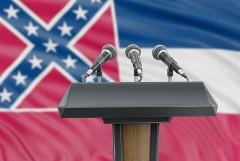 Штат Миссисипи последним в США решил избавиться от символа конфедератов на флаге