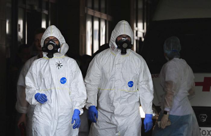 Роспотребнадзор предупредил о риске второй волны коронавируса в Алтайском крае