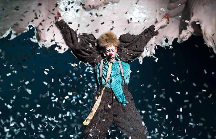 Cirque du Soleil подал заявление о защите от банкротства