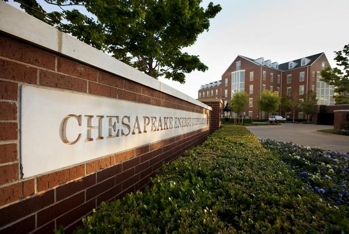 Пионер сланцевой отрасли США Chesapeake Energy  объявила о банкротстве