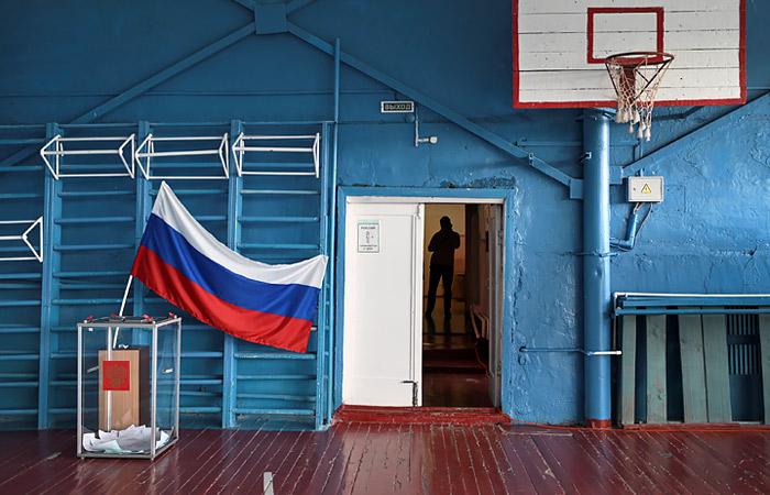Свыше 40 млн россиян уже приняли участие в голосовании по поправкам в Конституцию