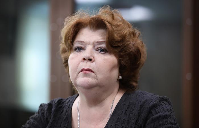 """Прокурор попросила освободить экс-главбуха """"Седьмой студии"""" Масляеву от наказания"""