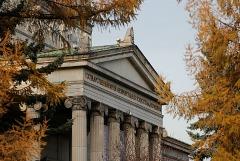 Посещаемость Пушкинского музея сократится в 4 раза из-за профилактики COVID-19