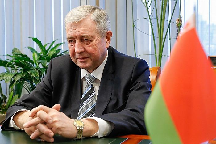 В Белоруссии заявили об идее Москвы передать полномочия Минска на наднациональный уровень