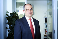 """CFO """"МаксимаТелеком"""": наша стратегическая цель - иметь долю на рынке цифровизации городов в 15-20%"""