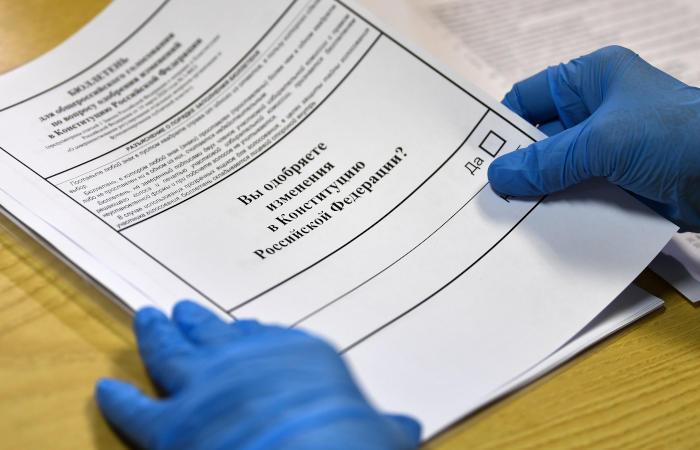 Журналисты BBC сообщили о неучтенных бюллетенях в протоколах голосования